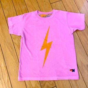 Aviator Nation Kinds T shirt